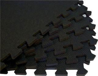 interlocking floor mat 1