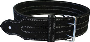 ader lifting belt