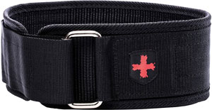 harbinger 4 inch lifting belt