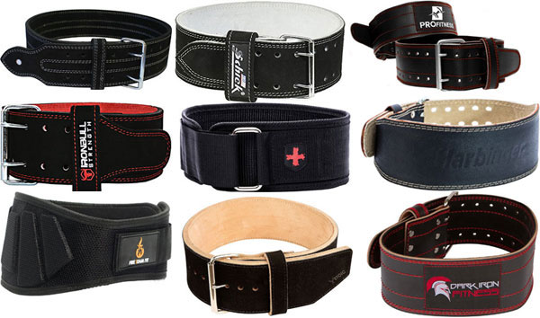 71b61b22d3 Best Weight Lifting Belts For Men and Women - Custom or Not