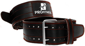 profitness lifting belt