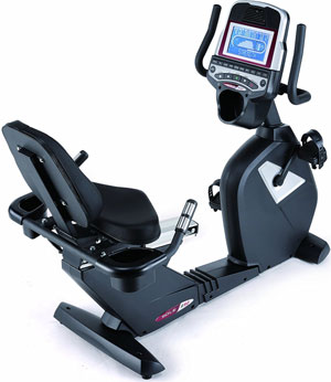 sole fitness r92 recumbent bike