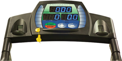 body solid t50 console