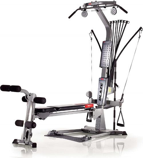 Bowflex Treadclimber Fold Up: Bowflex Blaze Home Gym Review And Recommendation