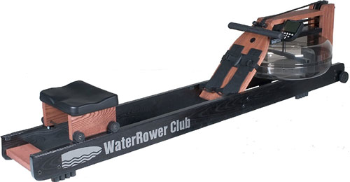 waterrower ash wood s4 monitor 1
