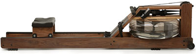 waterrower black walnut 1