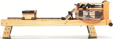 waterrower rise attachment