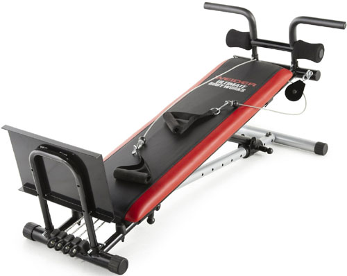 weider ultimate body works 1
