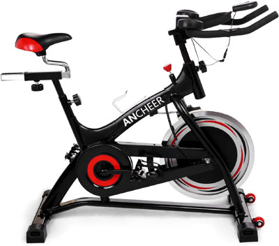 ancheer indoor bike 1