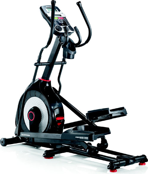 schwinn 430 elliptical machine 1